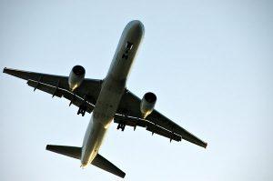 vlieg-vakantie